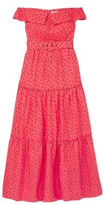 Rebecca Vallance Long dress