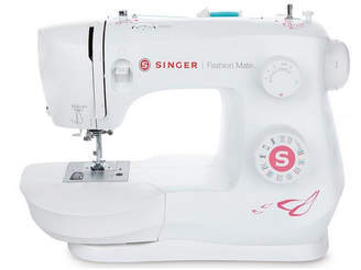 Singer Fashion Mate Electric Sewing Machine