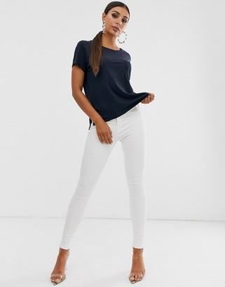 G Star G-Star Cairn pocket t-shirt-Blue