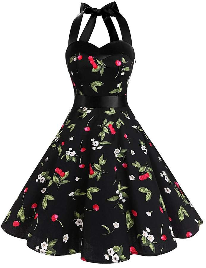 60d150da7199c Ladies Black Pleated Skirt - ShopStyle Canada