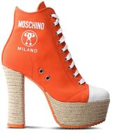 Moschino Official Store Heel