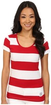 U.S. Polo Assn. Wide Stripe T-Shirt
