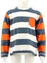 Chicco 09047582 T-shirt Kid Orange Orange