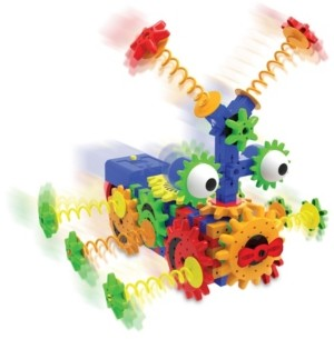 The Learning Journey Techno Gears- Bionic Bug