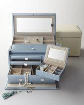 "Wolf Designs ""London"" Jewelry Case"