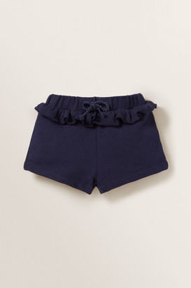 Seed Heritage Frill Shorts