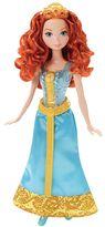 Disney Princess Sparkling Merida Doll
