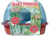 Bed Bath & Beyond DuneCraft Desert HothouseTM Windowsill Greenhouse