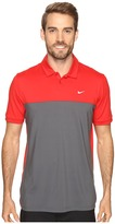 Nike Icon Color Block Polo