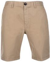 Michael Kors Chino Shorts Khaki