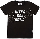 """Someday Soon """"Intergalactic"""" Cotton Jersey T-Shirt"""