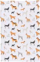 Now Designs Cotton Kitchen Towel, Print