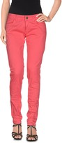 Cristinaeffe Denim pants - Item 42494468