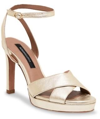 BCBGMAXAZRIA Leah Platform Sandal