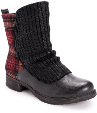 Muk Luks Adalee Women's Ankle Boots