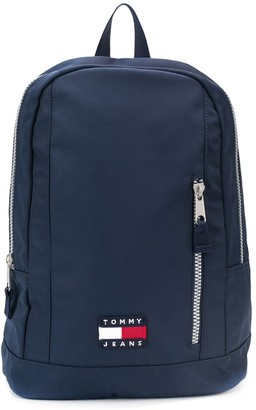 Tommy Jeans Zip-Around Logo Backpack