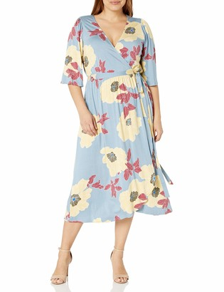 Rachel Pally Women's Plus Size Tristan Dress WL