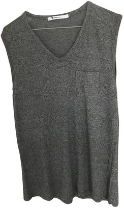 Alexander Wang Grey Top for Women
