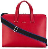 Furla shoulder bag - men - Leather - One Size