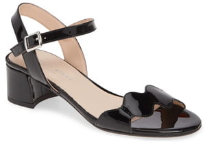 Patricia Green Gina Block Heel Sandal