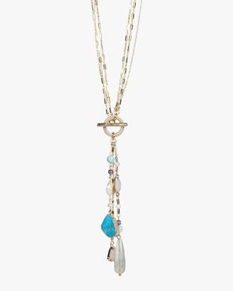 Carolee Eden Convertible Lariat Necklace