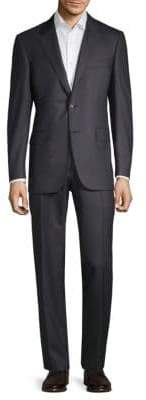 Canali Super 150 Wool Suit