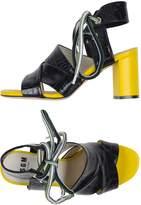 MSGM Sandals - Item 11168838