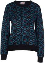 Dolores Promesas Hell Sweaters - Item 37733993