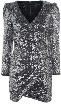 Bardot Sequin Party Dress
