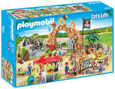 Playmobil NEW Large City Zoo Set 175pce
