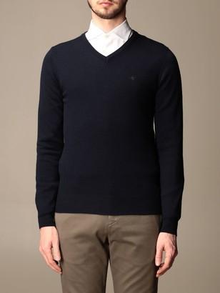 Brooksfield Classic V-shirt