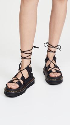 Dr. Martens Nartilla II Sandals