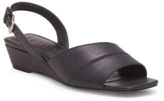 1 STATE Nai Wedge Sandal