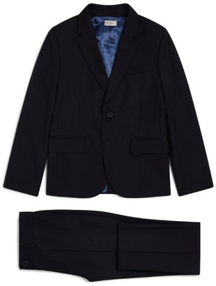 Paul Smith Perfect Wool Two-Piece Suit (3-7 Years)