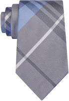 Kenneth Cole Reaction Men's Seagull Plaid Tie