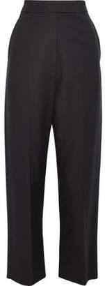 Helmut Lang Canvas Straight-leg Pants