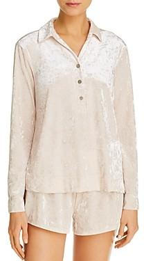 Josie Velvet Dream Short Pajama Set