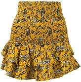 Etoile Isabel Marant Malfos skirt - women - Cotton - 36