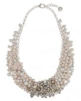 Jaeger Sophia Pearl Cluster Necklace