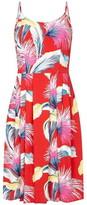 Yumi Strap Summer Dress