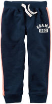 Carter's Pull-On Track Joggers