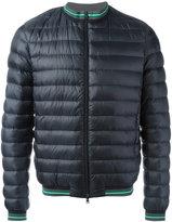 Herno puffer jacket - men - Feather Down/Polyamide - 48