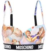 Moschino OFFICIAL STORE Bra