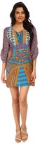 Tolani Mila Tunic Dress