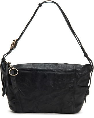 Frye AND CO Jolie Leather Crossbody Bag