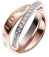 Emporio Armani Women's Ring EG3123221505 M