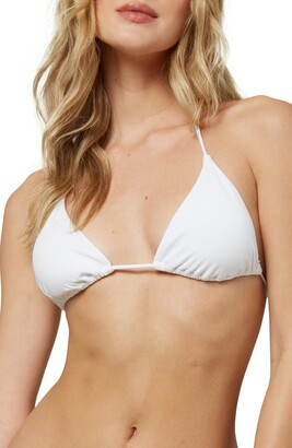 O'Neill Saltwater Solids Triangle Bikini Top