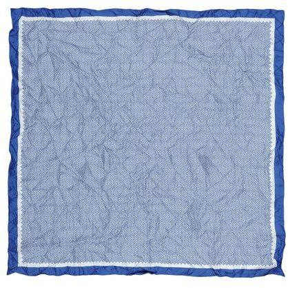 CLAUDIO CUTULI Square scarf