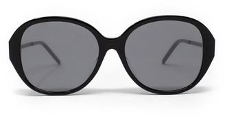 Saint Laurent Eyewear Round Sunglasses
