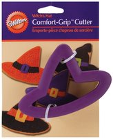 Wilton Witch's Hat Cookie Cutter - Comfort Grip